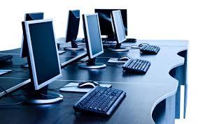 En Biblioteca de Olivar se realizan cursos gratuitos de computación