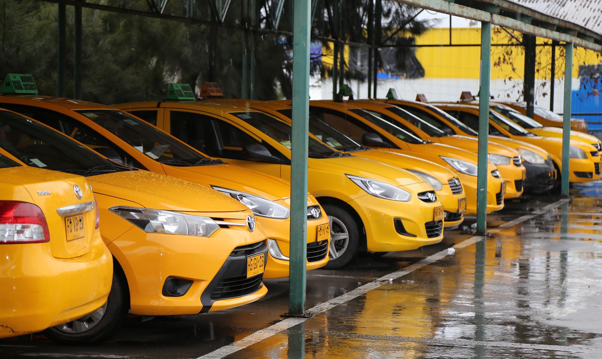 Seremi de Transporte anuncia medidas  para elecciones del 19 de noviembre