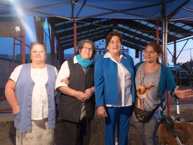 Municipio impulsa diagnóstico para abordar realidad de las mujeres de la comuna