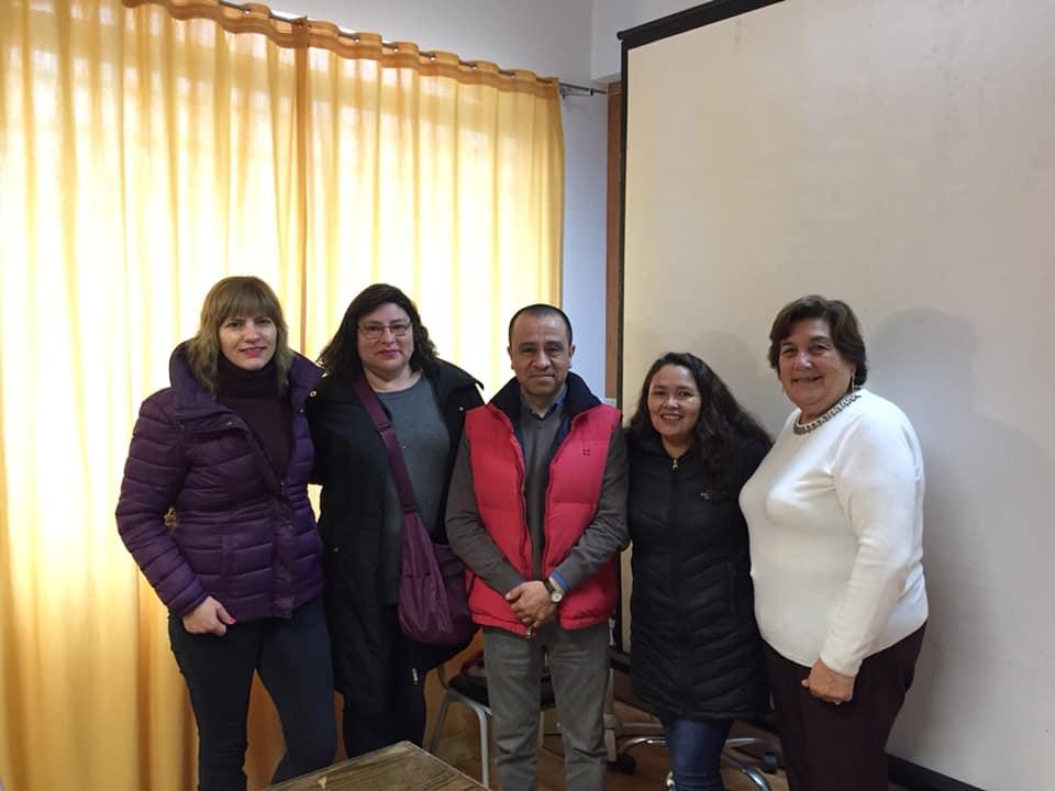 Alcaldesa anuncia obligatoriedad de Historia y Educación Física en la comuna
