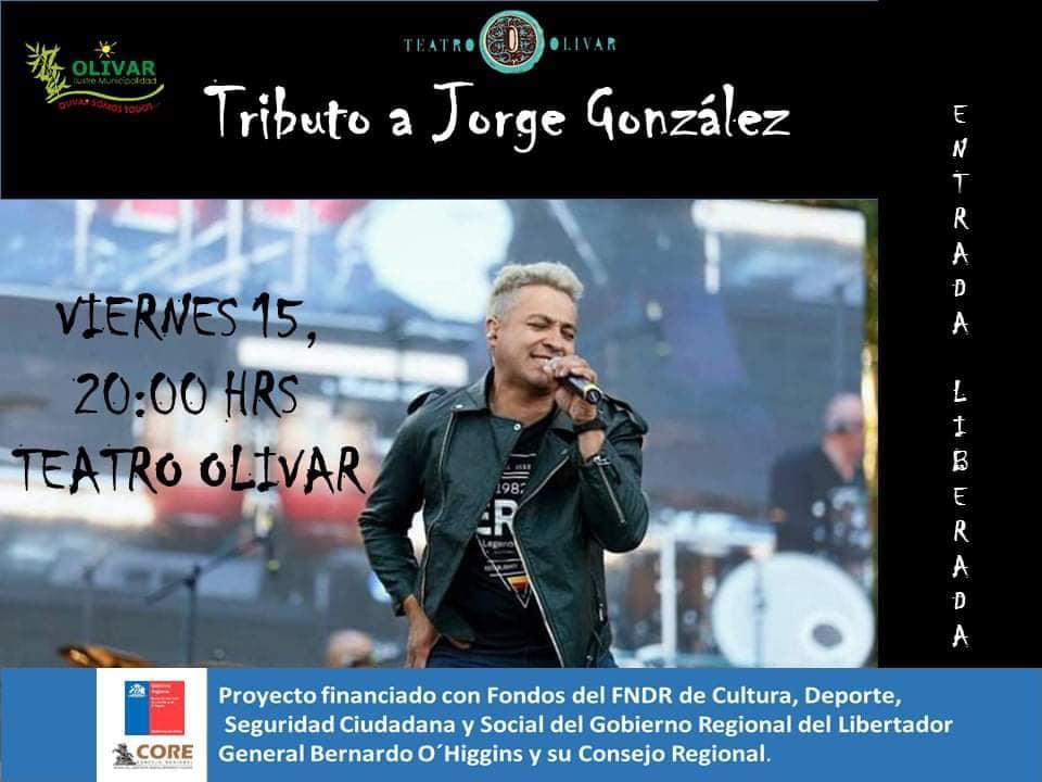 Municipalidad de Olivar se adjudica importante proyecto cultural