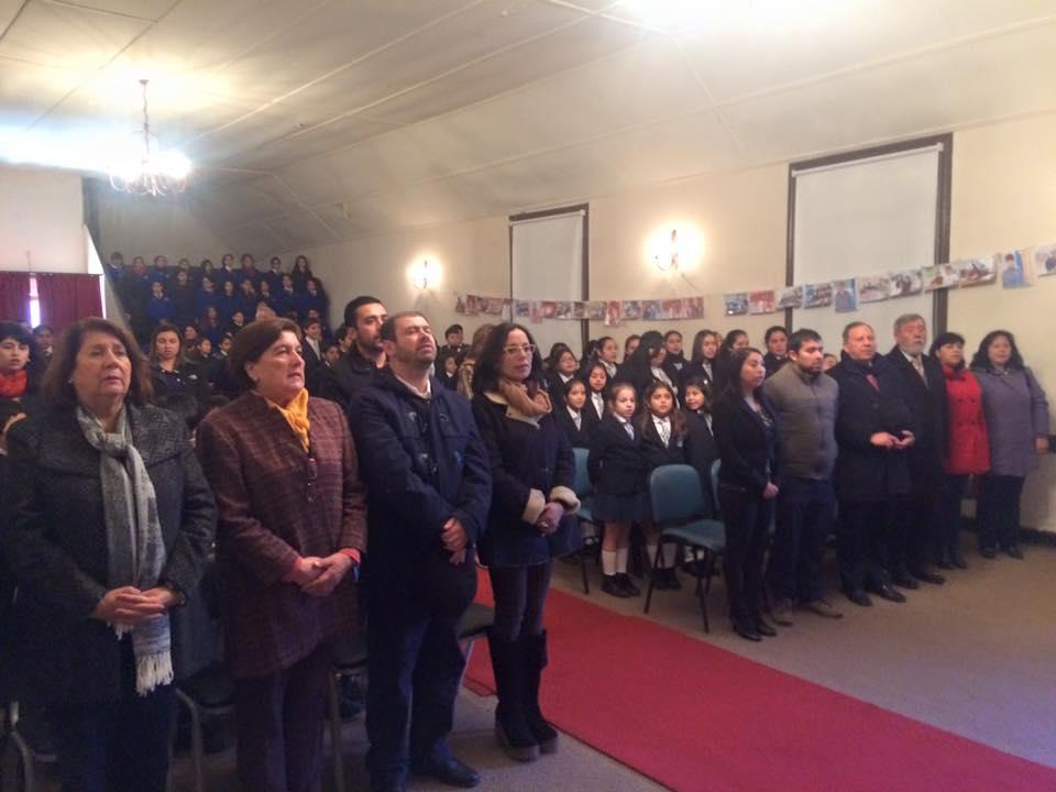 Olivar cuenta con Oficina de la Infancia para resguardar los derechos de niños, niñas y adolescentes