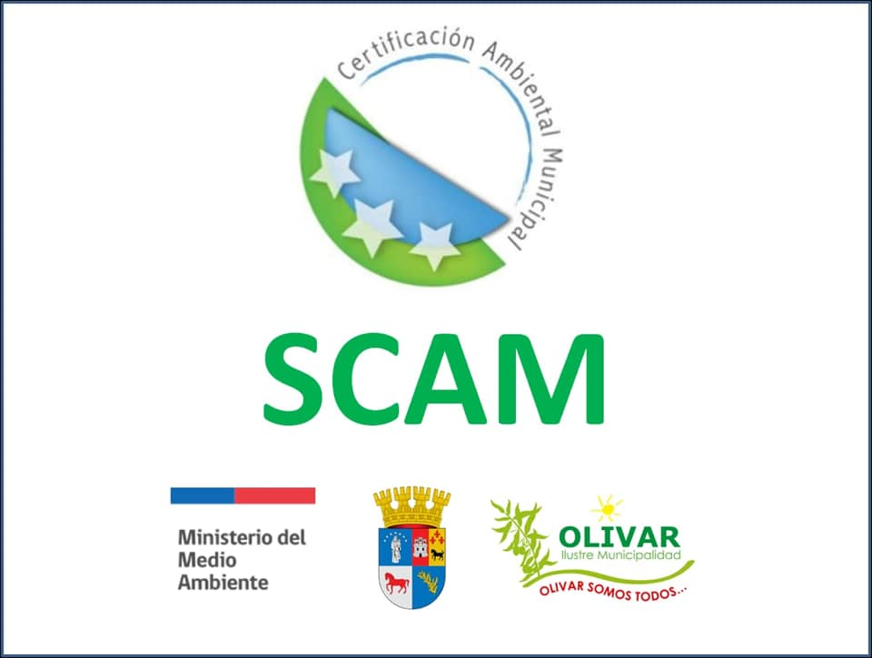 Municipalidad de Olivar en proceso de Certificación Ambiental